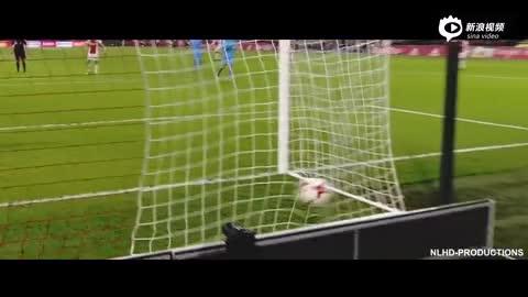 热刺创球队纪录签当红后卫 桑切斯攻防集锦|英超联赛聚焦|桑切斯|热刺_新浪视频