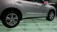 2012北京国际汽车展览会于4月23日至5月2日在北京举行,2013款讴歌RDX亚洲首发,并有望于年内上市销售。2013款讴歌RDX是2012年底特律车展发布的新款城市型SUV,新车以宝马X3、奥迪Q5以及奔驰GLK作为主要竞争对手。