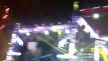 2012—13深圳欢乐海岸跨年摇滚节  开场 烟火(来自拍客手机客户端 下载地址:http://video.sina.com.cn/app/sinapaike.html)