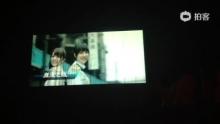 SNH48一期生首支MV制作完成 含预告(来自拍客手机客户端 下载地址:http://video.sina.com.cn/app/sinapaike.html)