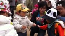 吉祥三宝在西沽(来自拍客手机客户端 下载地址:http://video.sina.com.cn/app/sinapaike.html)