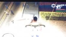 侠盗飞车圣安地列斯 枪战01(来自拍客手机客户端 下载地址:http://video.sina.com.cn/app/sinapaike.html)