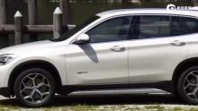 全新的2016款宝马X1将会在法兰克福车展上首发,新车融入了宝马最新的设计语言和技术,外观更加动感,并且可以选购运动外观套件。    相比上一代车型,全新宝马X1外观更加饱满、动感,更像一款真正的SUV。车身前格栅采用了镀铬边框装饰,大灯采用LED光源,看上去非常醒目。此外,车尾采用新样式的尾灯,内部同样使用LED光带。动力方面,新款X1汽油发动机将提供1.5T和2.0T两款发动机,1.5T发动机最大功率136马力;2.0T发动机经过不同调校分别提供192马力、231马力最大功率,280牛·米、350牛·米最大扭矩。传动方面,匹配6速手动或8速Steptronic变速器,高端车型将配备四驱系统。