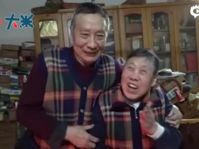 八旬老夫妻约定一同捐献遗体