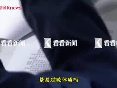 张文宏已经在上海接种新冠肺炎疫苗