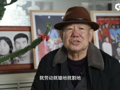 奇附林:把漫瀚调从田间地头唱进了北京人民大会堂