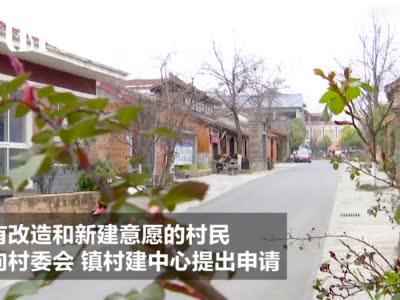 """信阳市平桥区新集村:乡村""""整容""""整出""""明星村"""""""