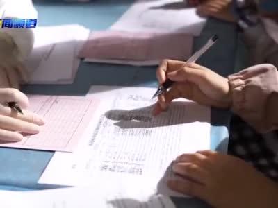 天津58所高校开展疫苗接种!4月1日前完成师生接种