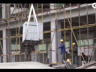 【重点项目建设】厚积薄发起狂澜——东昌区重点项目建设综述