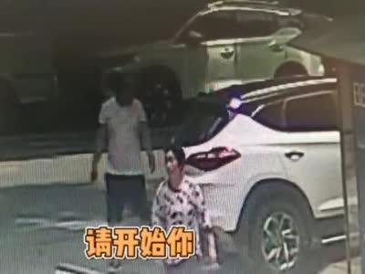 视频|西安一男子为逃避处罚动起歪脑筋 交警:记12分!